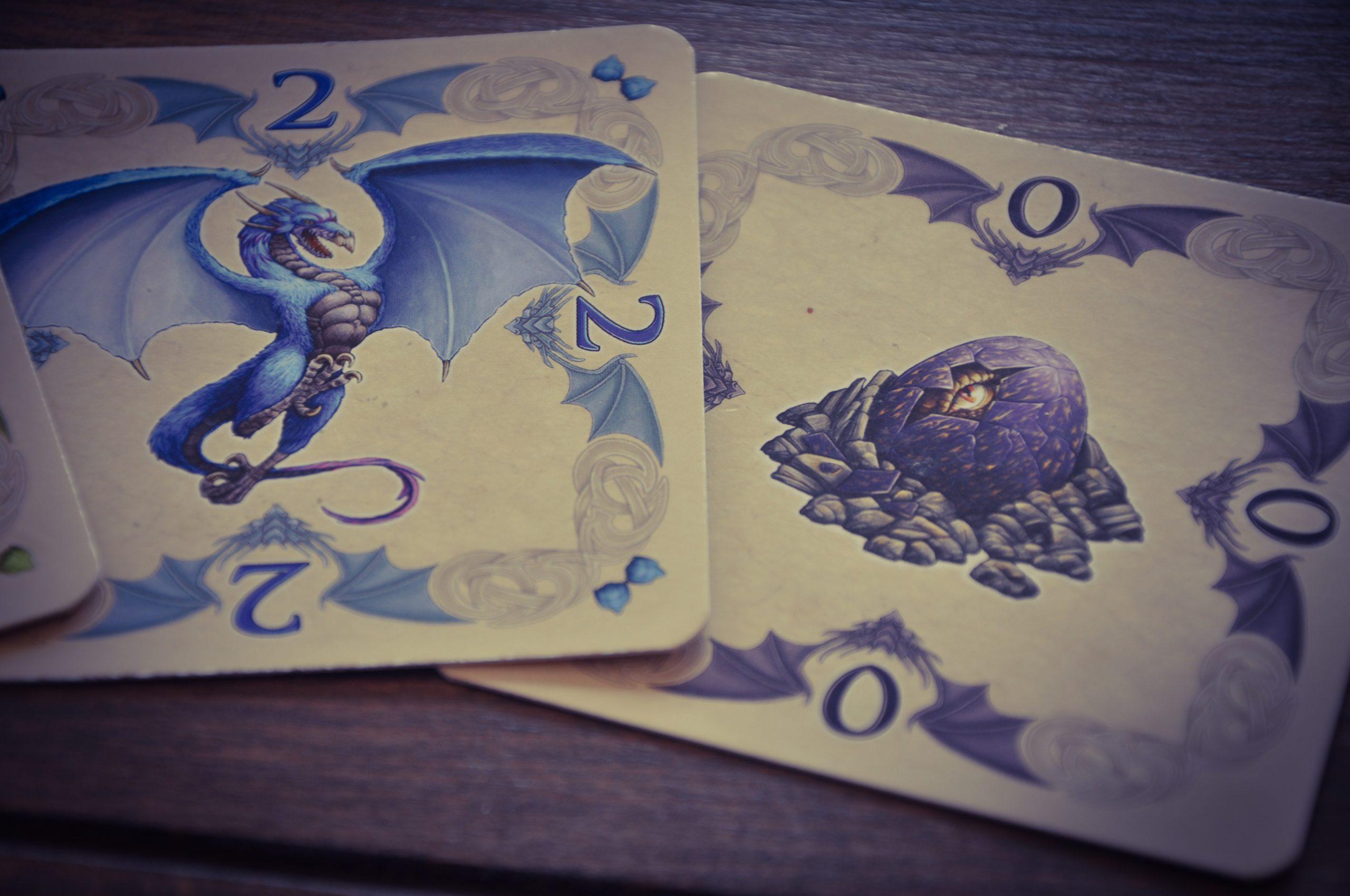 Dragon Master, duel tactique de dompteurs de dragons