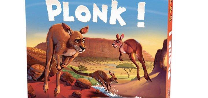 Plonk ! Quand les kangourous jouent à saute-moutons
