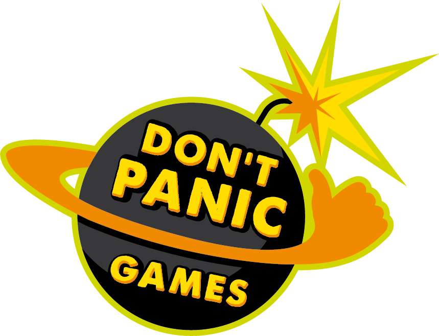 Independence Day : Don't Panic Games