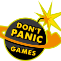 [Independence Day] Don't Panic Games