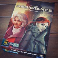 """[Test ] Resistance, un """"Loup Garou-like"""" sans maître de jeu et où tout le monde joue jusqu'au bout"""