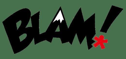 [Prochaines sorties] Blam! Edition