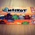 Maskot'