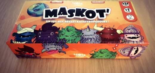 [Test] Maskot', c'est la kata..., la kata..., la katastrophe !