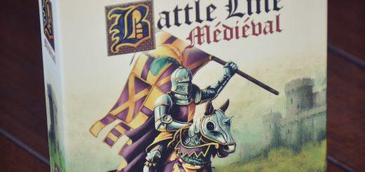 battle line medieval