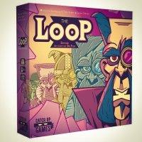 [Test] The Loop, le jeu coop' qui se joue en boucle