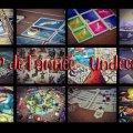 Les jeux préférés d'Arnaud