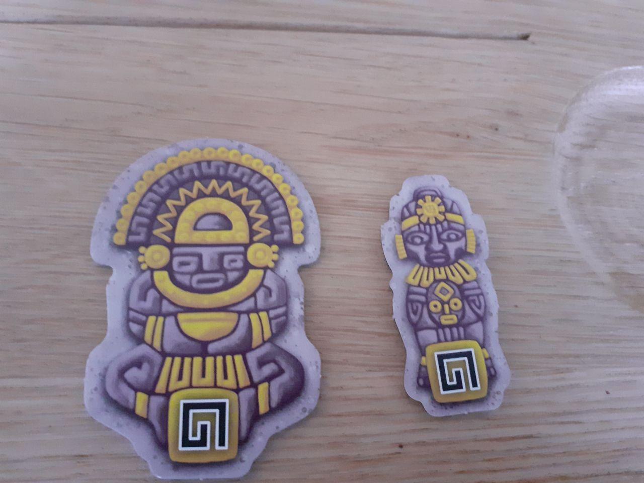 Tawantinsuyu, l'empire Inca à porté de main