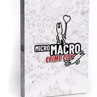 [Test] MicroMacro : Crime City, Lorsque le crime paye