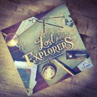 [Test] Lost Explorers, aventuriers du monde perdu