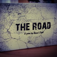 [Test] The Road, Jack