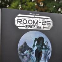 [Test] Room 25 Ultimate Nouvelle édition. Cours, survis et échappe-toi !