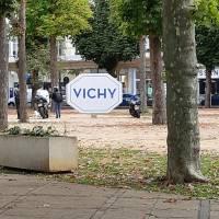 [Festival] Retour sur Vichy, son eau, ses pastilles, ses carottes et ses jeux, jour 1
