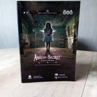 [Test] Amelia's Secret, Escape in the Dark. Résolvez le mystère du manoir hanté !