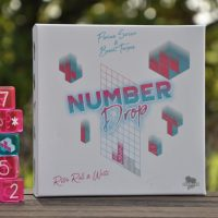 [Test] Number Drop – Les sensations d'un Tetris avec du combo et de la fourberie