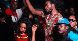 Watch All On Me Official Video by Gyptian ft Lady Leshurr