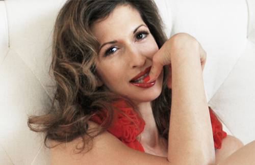 Happy Birthday Alysia Reiner