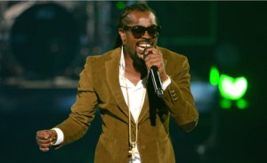 Happy Birthday Beenie Man