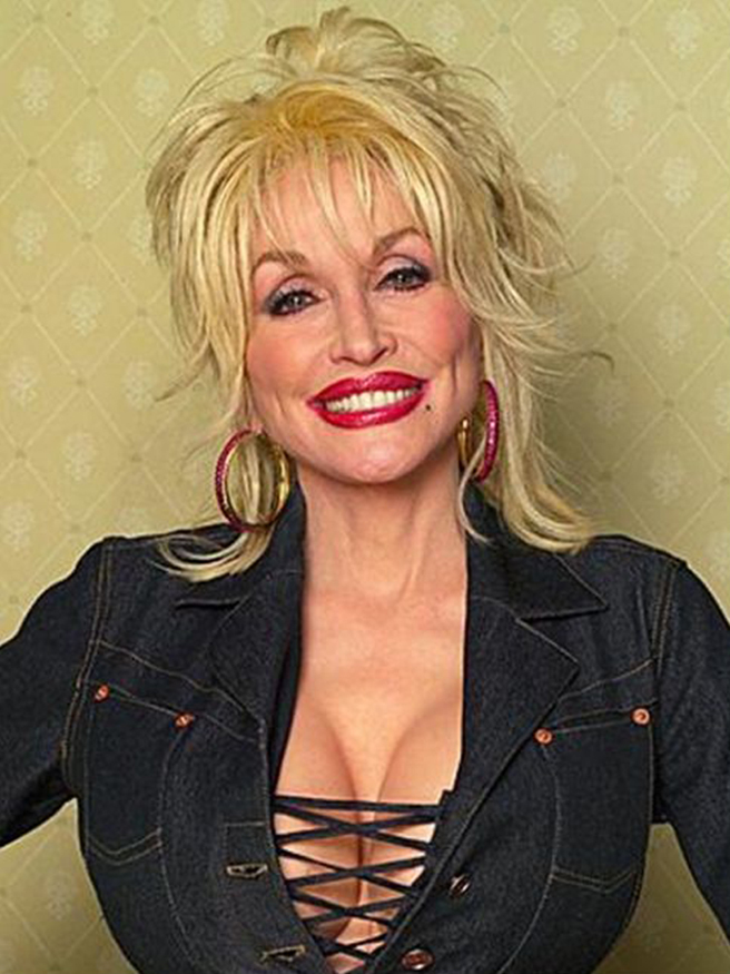 Happy Birthday Dolly Parton