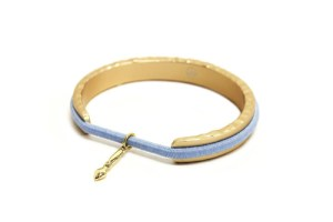 Gold Limited Edition Right To Bear Arts Maria Shireen Bracelet