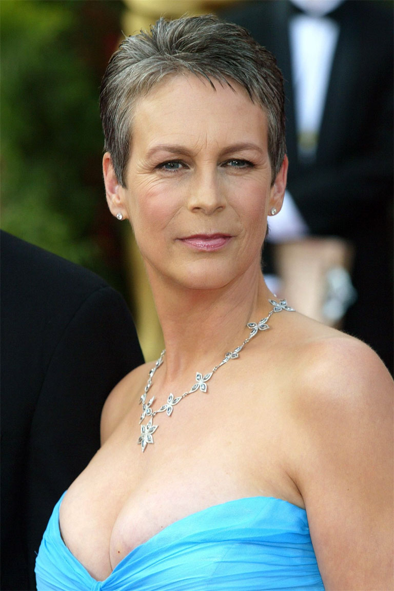 Happy Birthday Jamie Lee Curtis