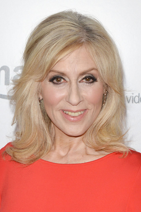 Happy Birthday Judith Light