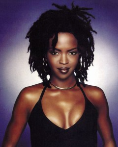 Happy Birthday Lauryn Hill