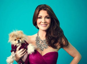 Happy Birthday Lisa Vanderpump