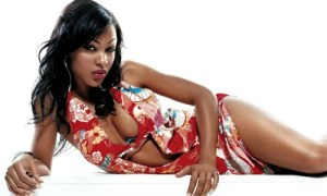 Happy Birthday Megan Good