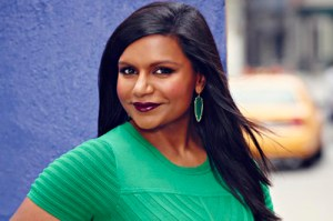 Happy Birthday Mindy Kaling