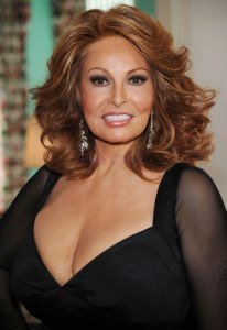 Happy Birthday Raquel Welch