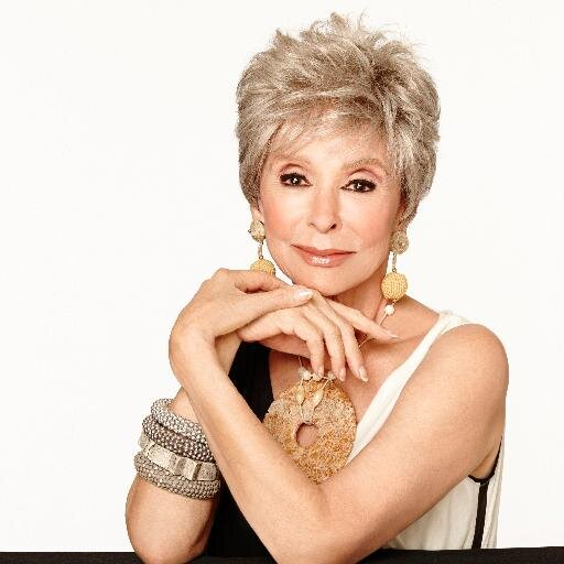Happy Birthday Rita Moreno