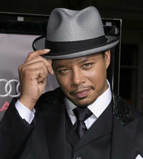 Happy Birthday Terrence Howard