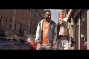 Crazy - Assassin aka Agent sasco featuring Elesia Iimura -Official Video