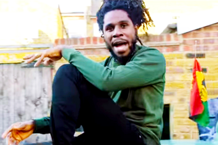 Watch Likes Chronixx New Video
