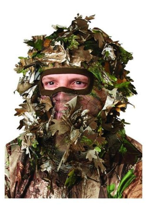 ¾ Head Net For Hunters Who Prefer To Stay Cool