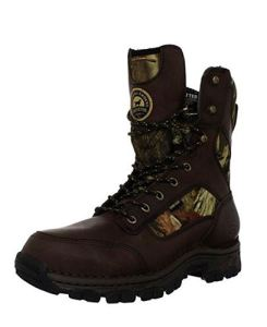 Best Cold Weather Waterproof Hunting Boot