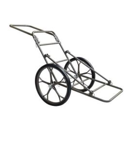 Deer Cart Game Hauler Utility Hunting Accessories