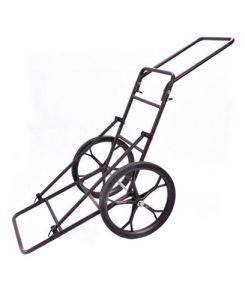 Goplus 500LB Folding Deer Game Cart