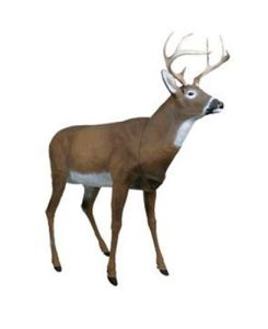 Flambeau Masters Series Boss Buck Whitetail Deer Decoy