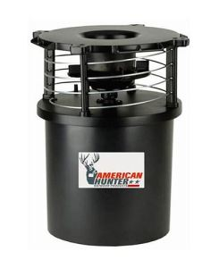 American Hunter Digital Feeder Kit And Varmint Guard