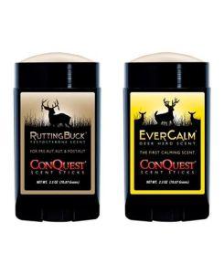 Conquest Scents RuttingBuck Pack