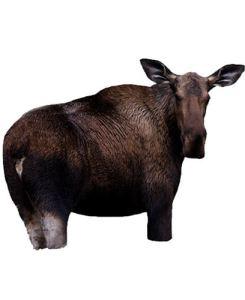 Moose II by Montana Decoy