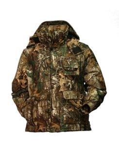 Your expectations will be exceeded if you get this jacket.