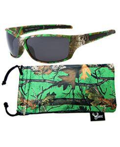 Hornz Polarized Sunglasses for Men