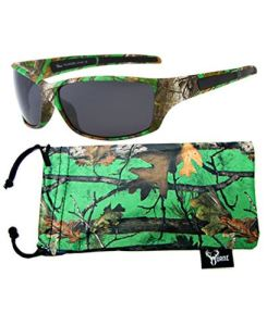 Hornz Polarized Sunglasses for Men