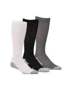Under Armour Men's Heatgear Tech Crew Socks