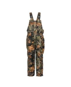TrailCrest Men's Insulated & Waterproof Camo Bib