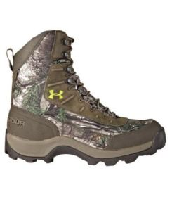 Under Armour Men's UA Brow Tine Hunting Boots