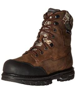 Wolverine Men's Fury Insulated Waterproof Hunting Boot